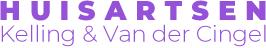 Huisartsen Weteringschans Amsterdam Logo
